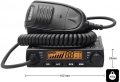 ALBRECHT AE-6110 mini CB rádiostanica