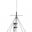 Anténa FULLBAND 25-1300 MHz scanovacia