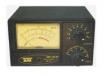 SWR/W meter HP 201