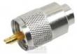 Konektor PL 259/9 mm